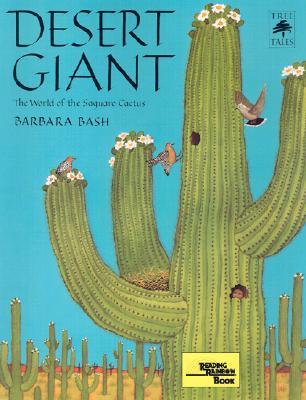 Desert Giant By Bash, Barbara